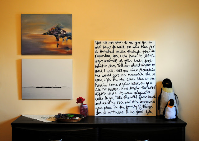 How to Use Wall Canvases for Home Decor? | Canvas Bay