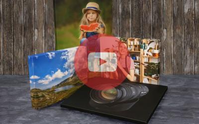 Canvasbay Helping Photographers