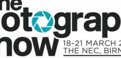 Photography Show 2017 NEC