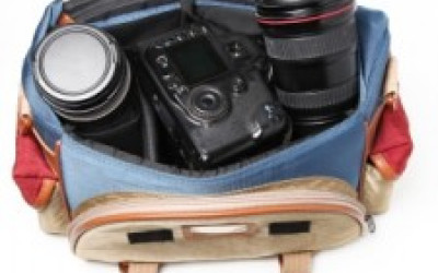 Choosing The Right Bag For Your Camera