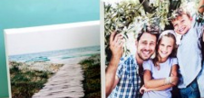 How your photo can become picture perfect for canvas?