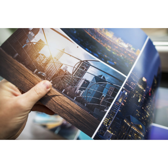 Photo Prints Ulitmate Lustre 300 GSM Giclee