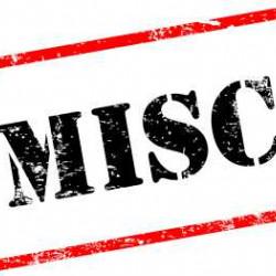 MISC 3
